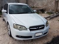 Subaru Legacy 3,0L 2004