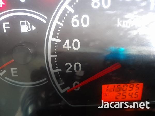 Nissan AD Wagon 1,8L 2012-3