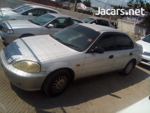 Honda Civic 1,5L 2000-5
