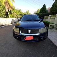 Suzuki Grand Vitara 2,4L 2012