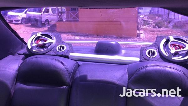 Acura TL 2,0L 1998-2