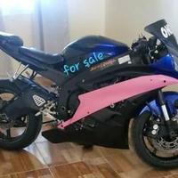 2008 R6 600 Yamaha
