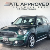 MINI Countryman 1,5L 2019