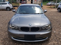 BMW 1-Series 1,6L 2010