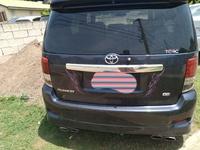 Toyota Rumion 1,4L 2011