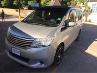 Suzuki Landy 1,8L 2013