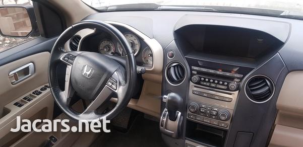 Honda Pilot 3,5L 2012-4