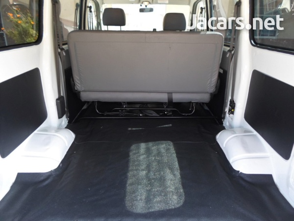 Toyota Town Ace 1,5L 2013-7