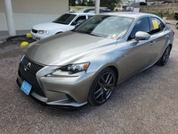 Lexus IS 2,0L 2016