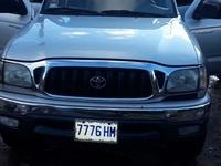 Toyota Tacoma 2,5L 2003