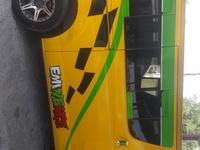 Toyota Hiace Bus 2,0L 2012