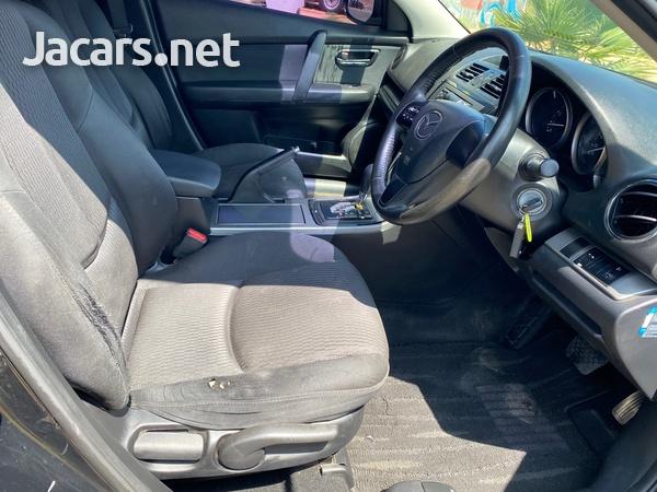 Mazda Atenza 2,0L 2012-9