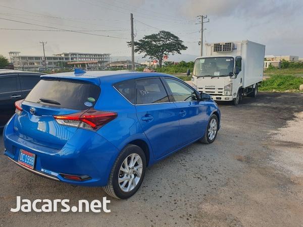 Toyota AURIS 1,8L 2016-1