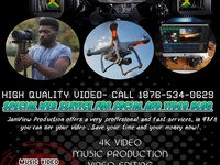 VIDEO PRODUCTIONS AND SERVICES