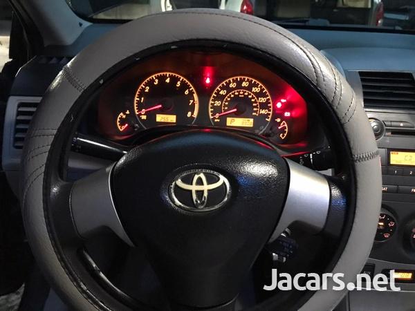 Toyota Corolla 1,8L 2011-4