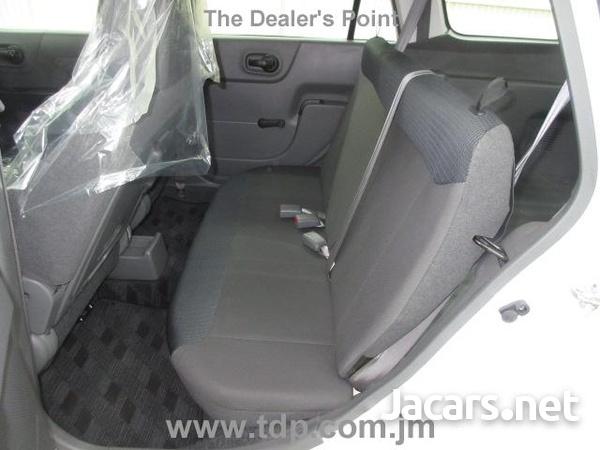 Nissan AD Wagon 1,5L 2013-13