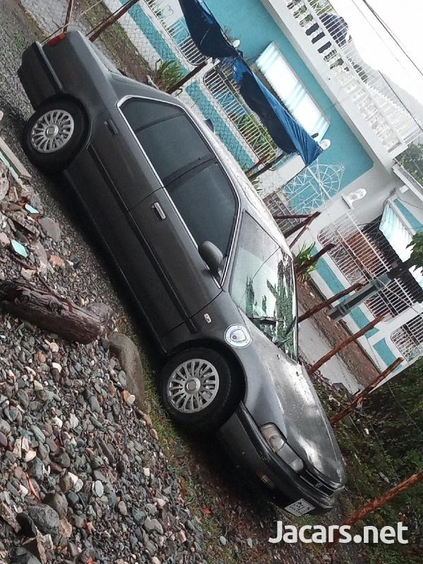 Honda Accord 2,3L 1991-4