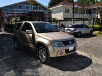 Suzuki Grand Vitara 1,5L 2012