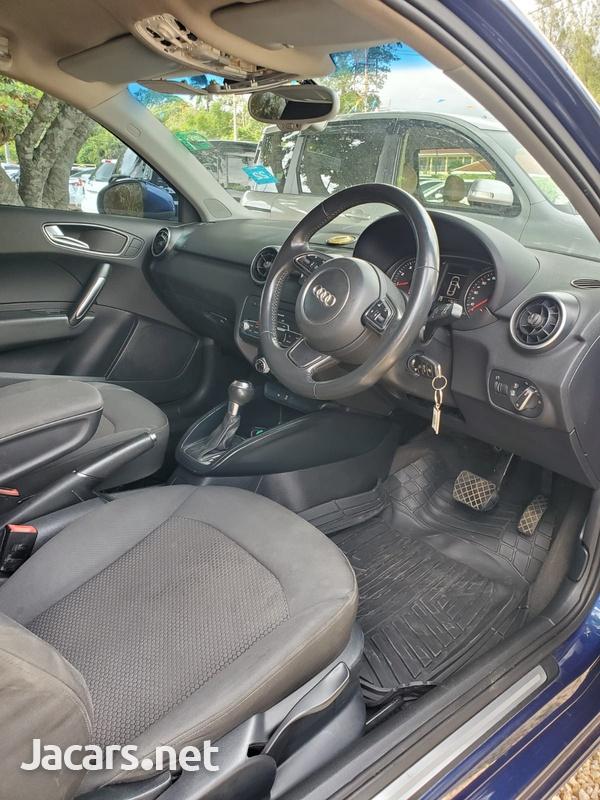 Audi A1 1,4L 2011-5