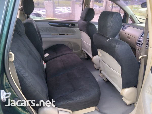 Toyota Picnic 2,0L 2004-1