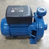 Pentax Water Pump 1/2 HP 110V For Water Supplies Top Quality
