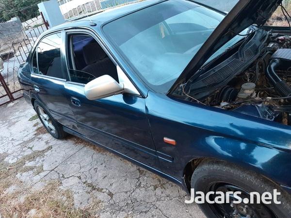 Honda Civic 1,5L 1999-4