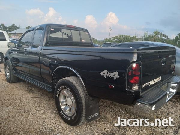 Toyota Tacoma 3,0L 1997-6