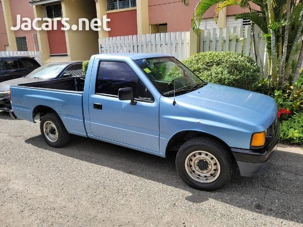 Isuzu Pick-up 2,3L 1991-1