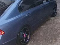 Honda Civic 1,8L 2007