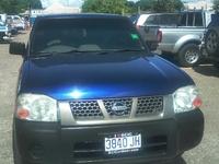 Nissan Frontier 2,7L 2011