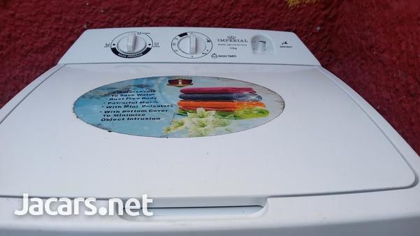 Washing machine-2