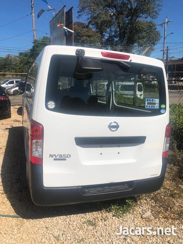 2014 Nissan Caravan-7