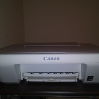 Canon All In One Printer/ Inkjet