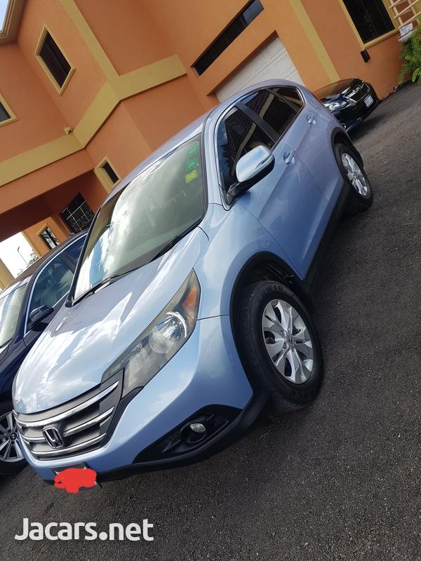 Honda CR-V 2,0L 2013-12