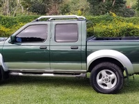 Nissan Frontier 2,7L 2005