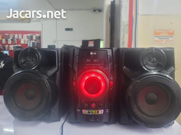 LG RADIO-1