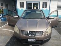 Nissan Dualis 0,6L 2008