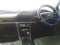 Nissan Bluebird 1,5L 1994