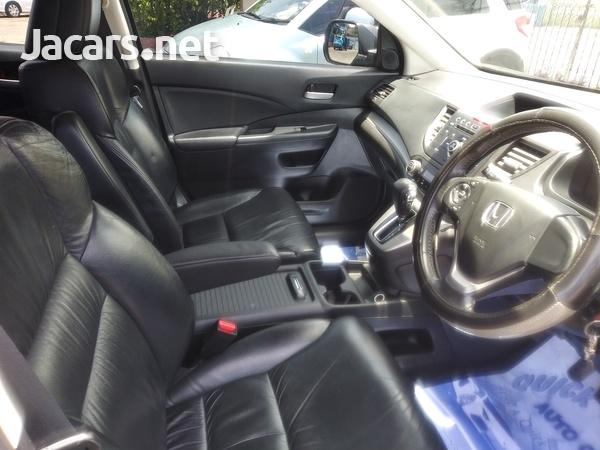 Honda CR-V 2,0L 2014-14
