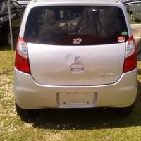 Suzuki Alto 1,0L 2012
