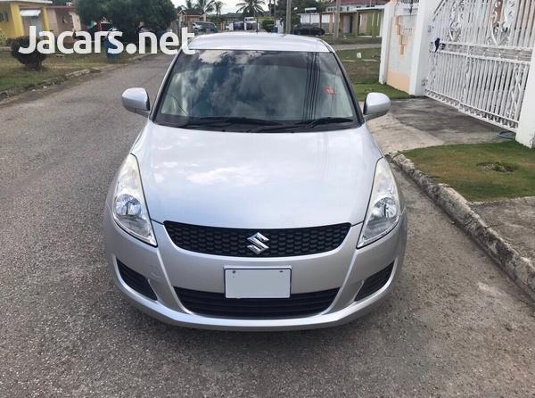 Suzuki Swift 1,3L 2013-1