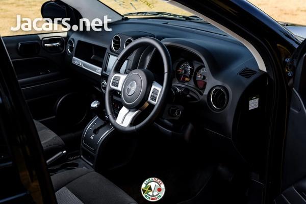 Jeep Compass 2,5L 2017-4