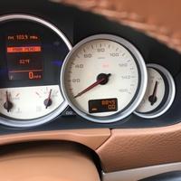 Porsche Cayenne 8,0L 2009