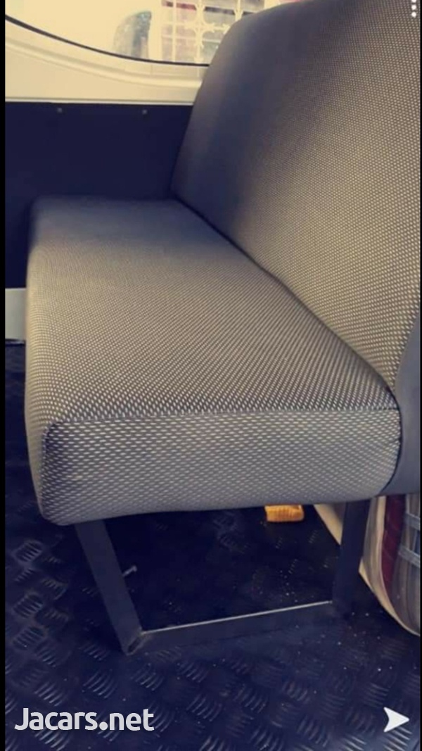 WE BUILD AND INSTALL BUS SEATS 8762921460-8