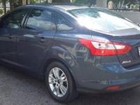 Ford Focus 2,0L 2013