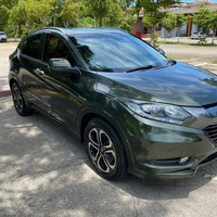 Honda HR-V 0,9L 2015