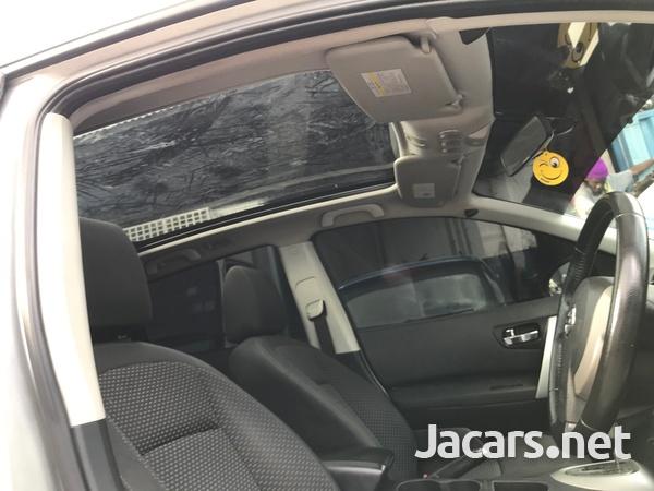 Nissan Dualis 2,0L 2012-6