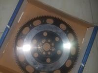 Honda new lighten flywheel /pressure plate