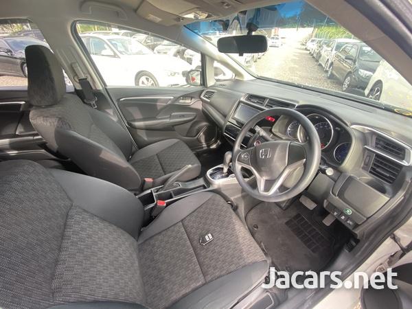 Honda Fit 1,3L 2016-9