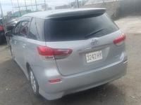 Toyota Wish 2,2L 2011